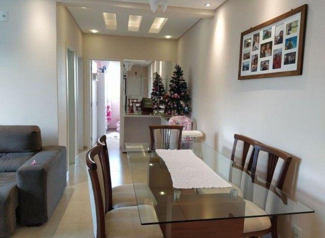 Apartamento em Ronda, Ponta Grossa/PR de 63m² 2 quartos à venda por R$ 190.000,00 - Foto 6