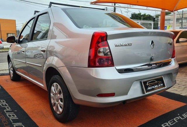Renault LOGAN EXP 1016V - Foto 4