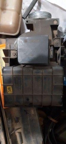 Motor omega suprema automático e outras peças  - Foto 20