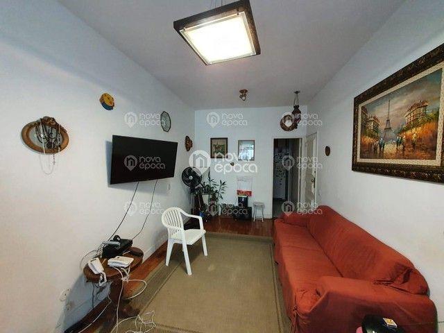 Apartamento à venda com 3 dormitórios em Copacabana, Rio de janeiro cod:CP3AP56699 - Foto 3