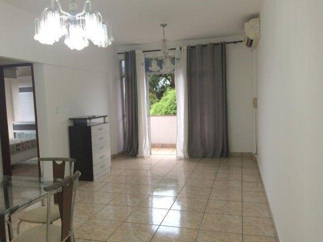 Apartamento No Condomínio Manoel Ribeiro Com 02 Quartos