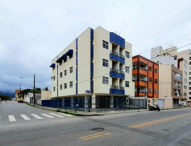 Apartamento em Praia Do Morro, Guarapari/ES de 72m² 2 quartos à venda por R$ 200.000,00 ou