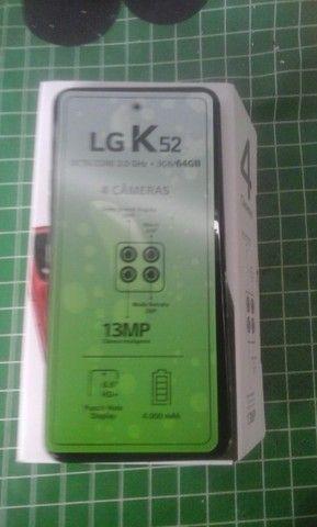LG K 41 LG K51S - Foto 4