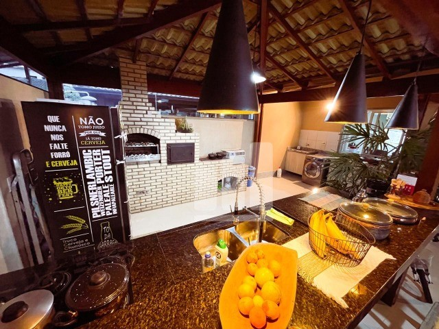 CC - Casa 4 quartos no Igarapé Aldeia Parque Colina de Laranjeiras. - Foto 3