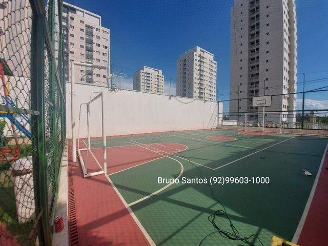 Paradise Sky Dom Pedro, 64m², dois dormitórios.  - Foto 13
