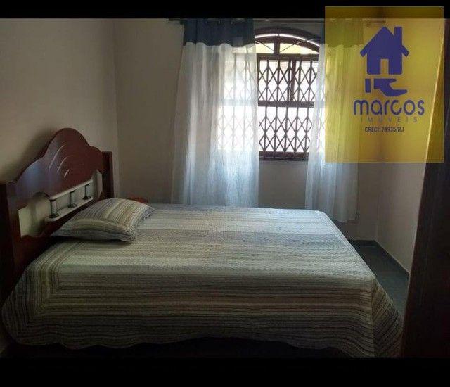 Casa para Venda em São Pedro da Aldeia, Porto, 3 dormitórios, 1 suíte, 2 banheiros, 4 vaga - Foto 13