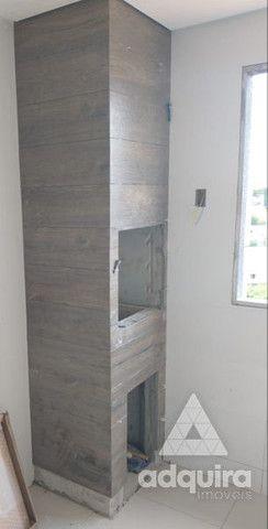 Apartamento com 3 quartos no Le Raffine Residence - Bairro Estrela em Ponta Grossa - Foto 9