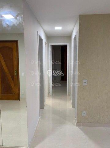 Apartamento à venda com 3 dormitórios cod:GR3AP56698 - Foto 9