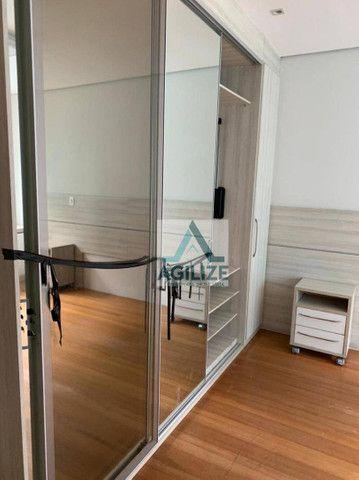 Apartamento com 3 dormitórios à venda, 146 m² por R$ 800.000,00 - Praia do Pecado - Macaé/ - Foto 10