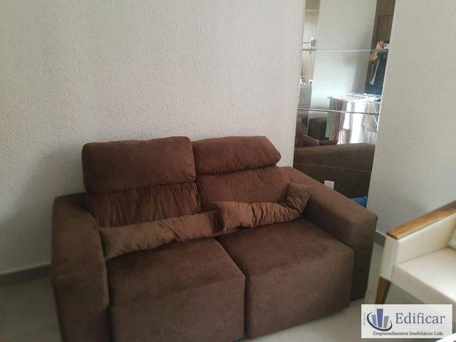 Apartamento para Locação em Cuiabá, Centro-Norte, 1 dormitório, 1 banheiro - Foto 5