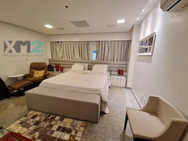 Apartamento Mobiliado Av Boa Viagem 237m²  Pina, Recife. (Ref.: 40481L) - Foto 4