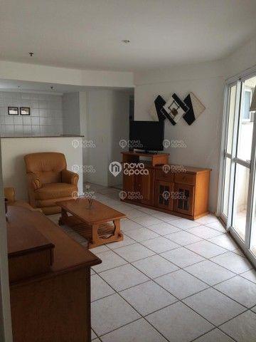 Apartamento à venda com 2 dormitórios em Botafogo, Rio de janeiro cod:FL2AP33760 - Foto 2