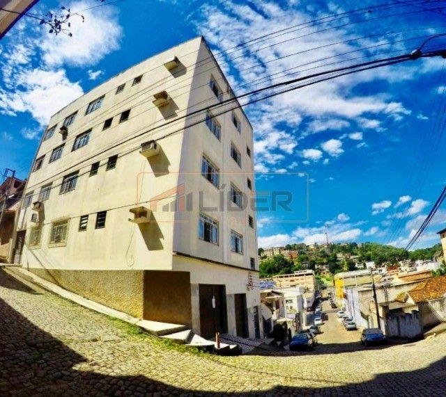 Apartamento com 03 Quartos + 01 Suíte em São Silvano