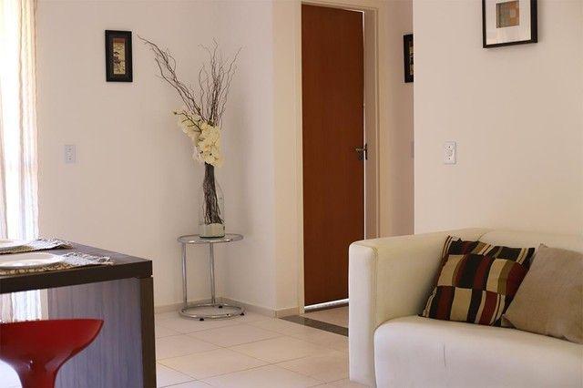 Apartamento em Palmital, Lagoa Santa/MG de 59m² 2 quartos à venda por R$ 152.500,00 - Foto 9