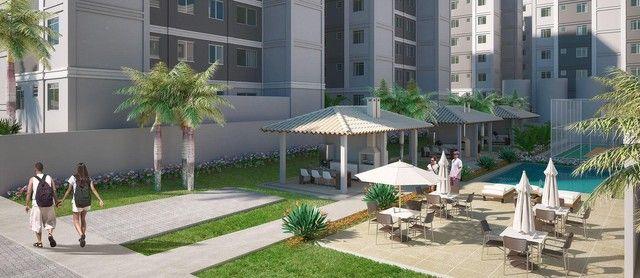 Apartamento em Jardim Imperial, Lagoa Santa/MG de 47m² 2 quartos à venda por R$ 120.900,00 - Foto 7