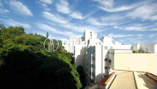 Apartamento para alugar com 3 dormitórios em Botafogo, Rio de janeiro cod:BTAP30345 - Foto 12