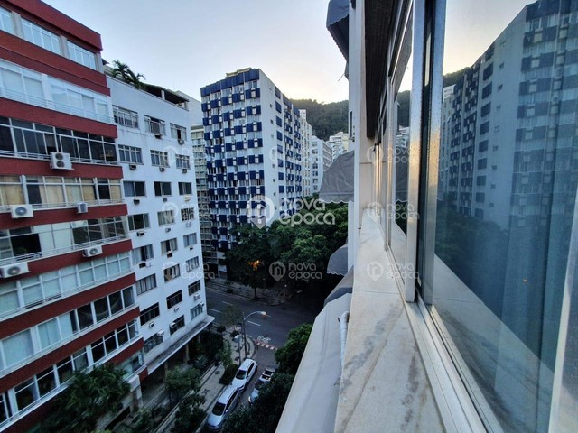 Apartamento à venda com 3 dormitórios em Copacabana, Rio de janeiro cod:CP3AP56699 - Foto 7