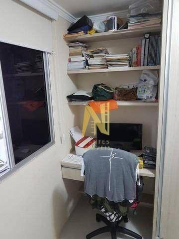Apartamento em Vila Filipin, Londrina/PR de 49m² 2 quartos à venda por R$ 196.000,00 - Foto 12