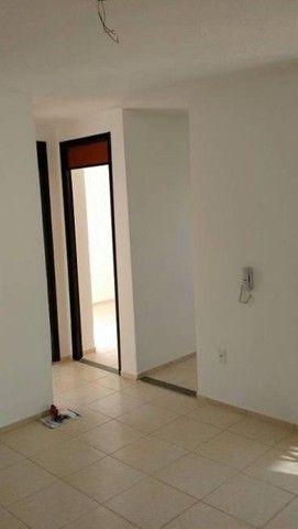 Apartamento em Jequitibá, Vespasiano/MG de 43m² 2 quartos à venda por R$ 132.000,00 - Foto 2