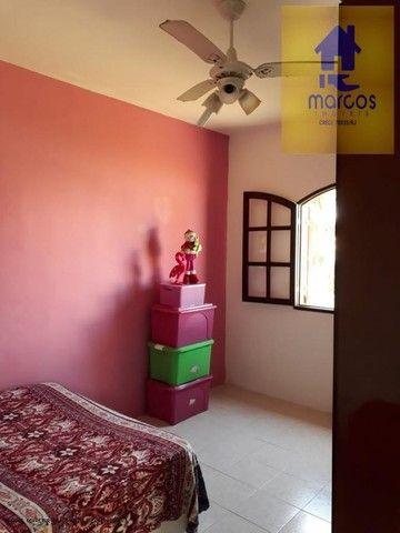 Casa para Venda em São Pedro da Aldeia, Nova São Pedro., 2 dormitórios, 1 banheiro, 5 vaga - Foto 14