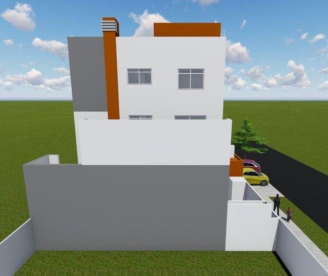 Apartamento em Afonso Pena, São José dos Pinhais/PR de 48m² 2 quartos à venda por R$ 190.0 - Foto 7