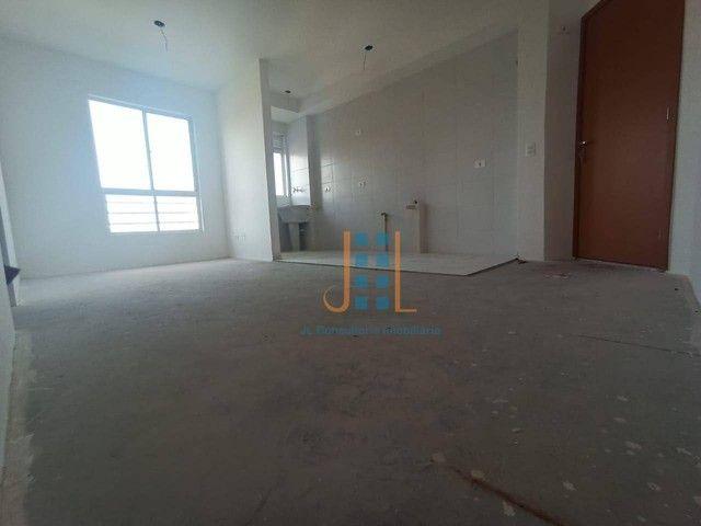 Apartamento em Afonso Pena, São José dos Pinhais/PR de 56m² 3 quartos à venda por R$ 195.0 - Foto 14