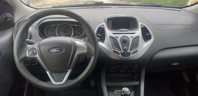Ford Ka SE 1.0 Completo 2015 Muito Novo - Foto 6