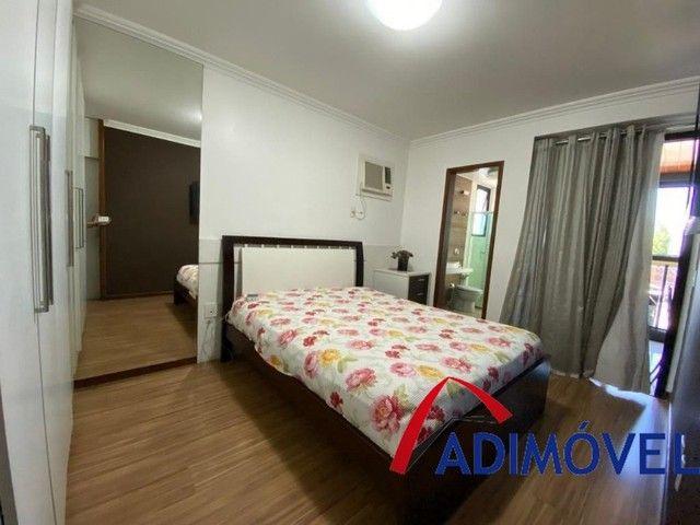 Apartamento na Praia do Canto! Com 4Qts, 2 Suítes, 2Vgs, 190m². - Foto 9