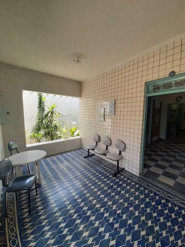 Alugo casa comercial com 10 salas recepção e estacionamento em Bairro Novo Olinda  - Foto 5