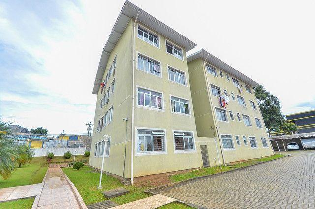 Apartamento à venda com 1 dormitórios em Alto boqueirão, Curitiba cod:934261 - Foto 16