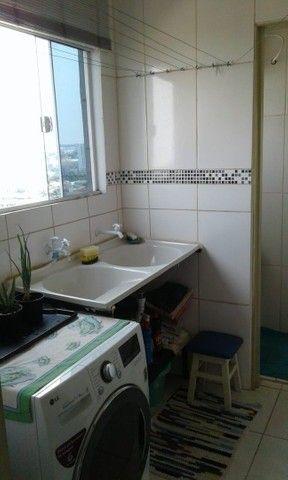 Lindo Apartamento Residencial Santa Maria São Francisco com 3 Quartos - Foto 10