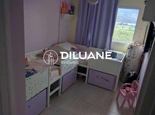 Cobertura à venda com 3 dormitórios em Barra da tijuca, Rio de janeiro cod:BTCO30031 - Foto 11
