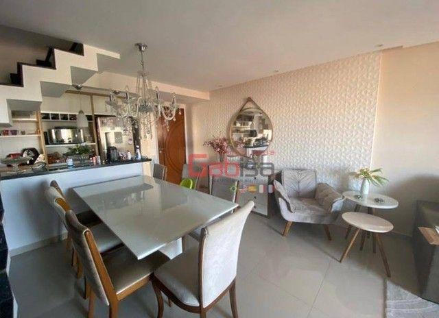 Cobertura com 3 dormitórios à venda, 224 m² por R$ 1.200.000,00 - Braga - Cabo Frio/RJ - Foto 2
