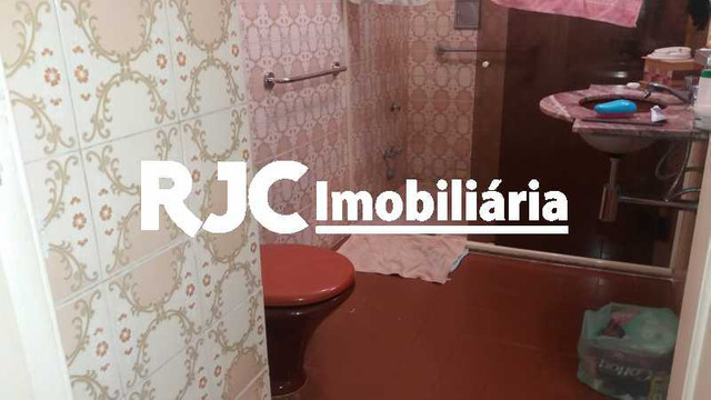 Apartamento à venda com 3 dormitórios em Tijuca, Rio de janeiro cod:MBAP33422 - Foto 7