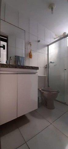 Apartamento em Altiplano, João Pessoa/PB de 65m² 3 quartos à venda por R$ 229.000,00 - Foto 15