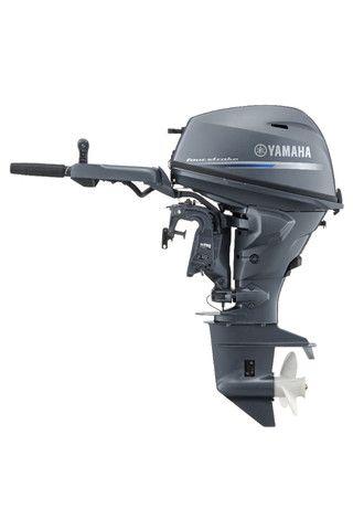 Motor de popa Yamaha 25 hp - Foto 2