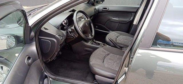 Peugeot 207 SW XR SPORT 1.4 8V FLEX 4P - Foto 9