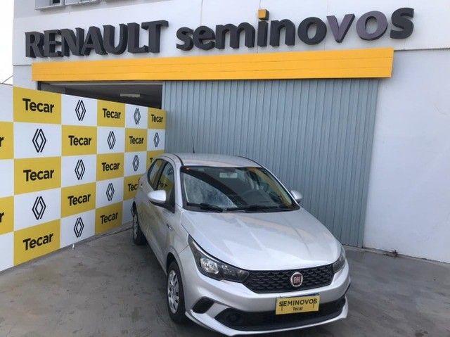 Fiat - Argo Drive 1.0 19/20