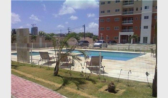 Apartamento em Jacarecanga, Fortaleza/CE de 48m² 2 quartos à venda por R$ 220.000,00 - Foto 2
