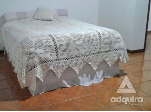 Casa com 2 quartos - Bairro Neves em Ponta Grossa - Foto 8