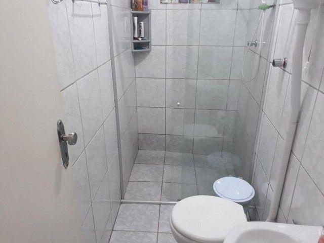 Casa com 3 dormitórios à venda, 154 m² por R$ 290.000,00 - Heliópolis - Garanhuns/PE - Foto 11