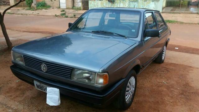 Carro Voyage 1994