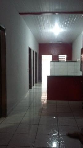 Casa c/3 quartos sendo 1 suite na Tapajoara entre Borges Leal prox Cuiabá