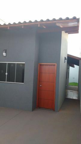 Casa Nova Aquários 1 aceito terreno