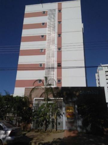 Residencial Cayenne - 308 Sul