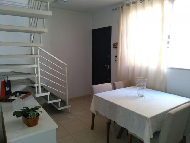 Cobertura 2 quartos no Dona Clara à venda - cod: 219521