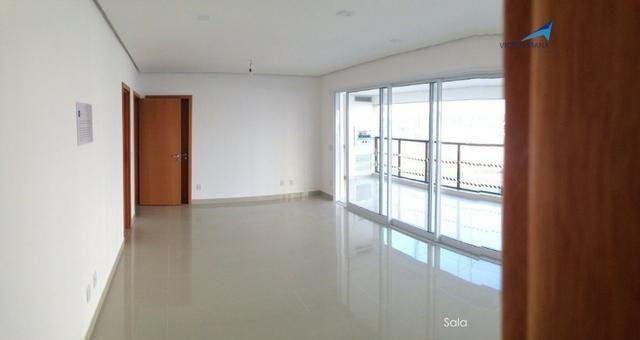 Refinatto - Apartamento 4 quartos com 4 suites e 3 vagas de garagem - Águas Claras