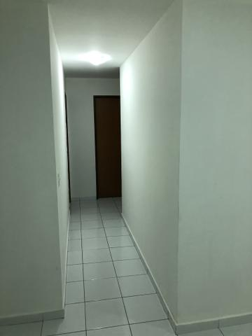 Apartamento Residencial Cipresa