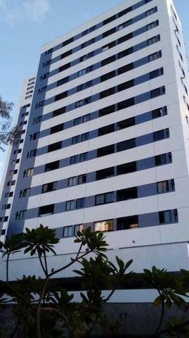 Vendo: Lindo apartamento reformado e finamente decorado, Casa Amarela, 02 quartos