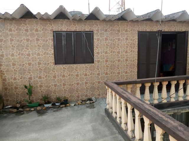 Apartamento na Cohab Lindóia R$ 130,000